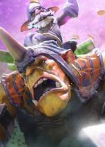 Alchemist Heroe Dota 2