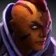 Anti-Mage Heroe Dota 2