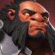 Axe Heroe Dota 2