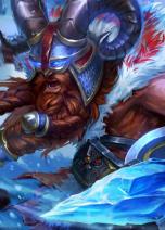 Beastmaster Heroe Dota 2