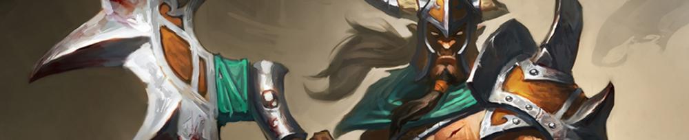 Centaur Warrunner Heroe Dota 2
