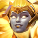 Dawnbreaker Heroe Dota 2