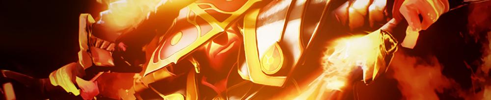 Ember Spirit Heroe Dota 2