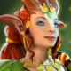 Enchantress Heroe Dota 2