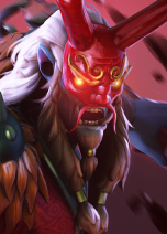 Grimstroke Heroe Dota 2