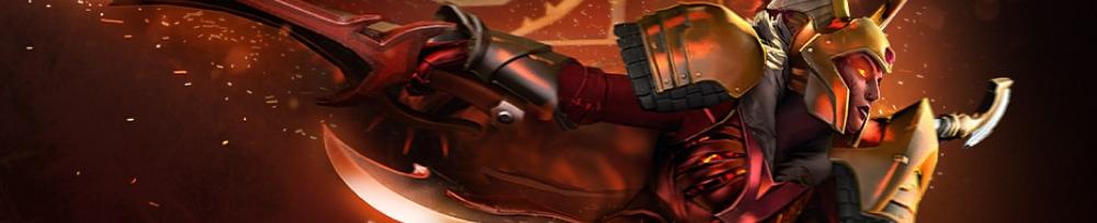 Legion Commander Heroe Dota 2