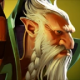 Lone Druid Heroe Dota 2