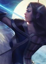 Mirana Heroe Dota 2