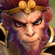Monkey King Heroe Dota 2