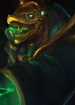 Necrophos Heroe Dota 2