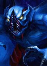 Night Stalker Heroe Dota 2