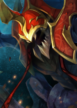 Nyx Assassin Heroe Dota 2