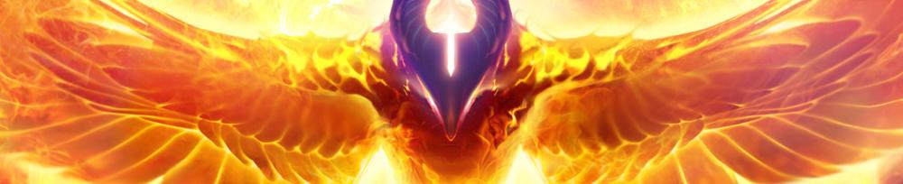Phoenix Heroe Dota 2