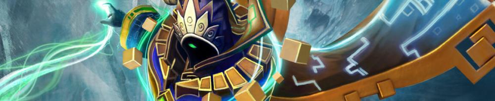 Rubick Heroe Dota 2
