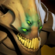 Sand King Heroe Dota 2
