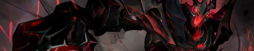 Shadow Fiend Heroe Dota 2