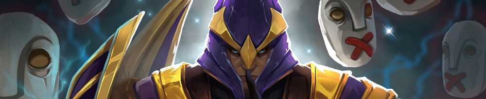 Silencer Heroe Dota 2