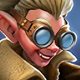 Snapfire Heroe Dota 2