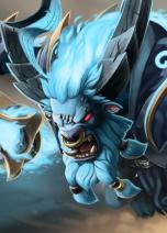 Spirit Breaker Heroe Dota 2