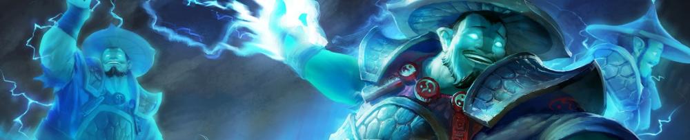 Storm Spirit Heroe Dota 2