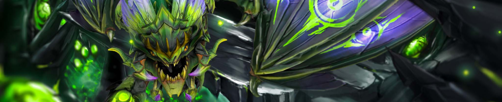 Viper Heroe Dota 2