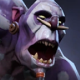 Witch Doctor Heroe Dota 2
