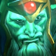 Wraith King Heroe Dota 2